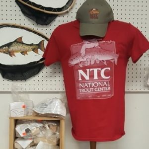 National Trout Center - Preston, Minnesota - Trout Capital - Bluff Country - Fishing, rivers, fly fishing, educational, field trips, support