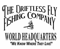 National Trout Center Business Member - Driftless Fly Fishing Company Orvis Endorsed