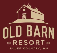 National Trout Center - Business Members - Old Barn Resort - Preston, MN