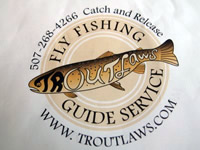 National Trout Center - Business Members - Troutlaws Fly Fishing Guide - Preston, MN