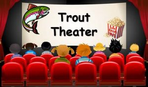 Trout Theater: Finding Dory