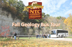 Fall Bus Tour, 2019